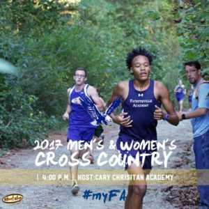 Cross-Country-Fayetteville-Academy