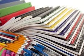 Key Club Requests Donations of School Supplies