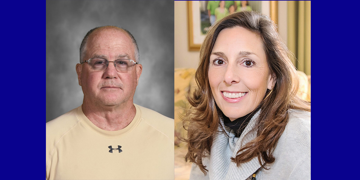 Athletic Hall of Fame – Class of 2019