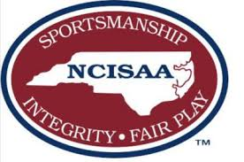 NCISAA Fall Sports Press Release – July 20, 2020