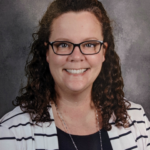 Katie Terry, Chair, Fayetteville Academy Science Department